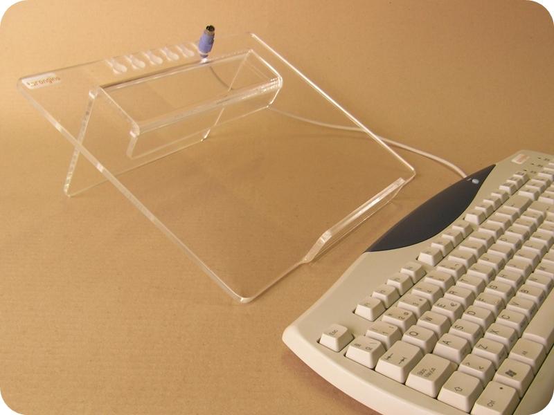 Laptop Stand Acrylic Tarongina Com